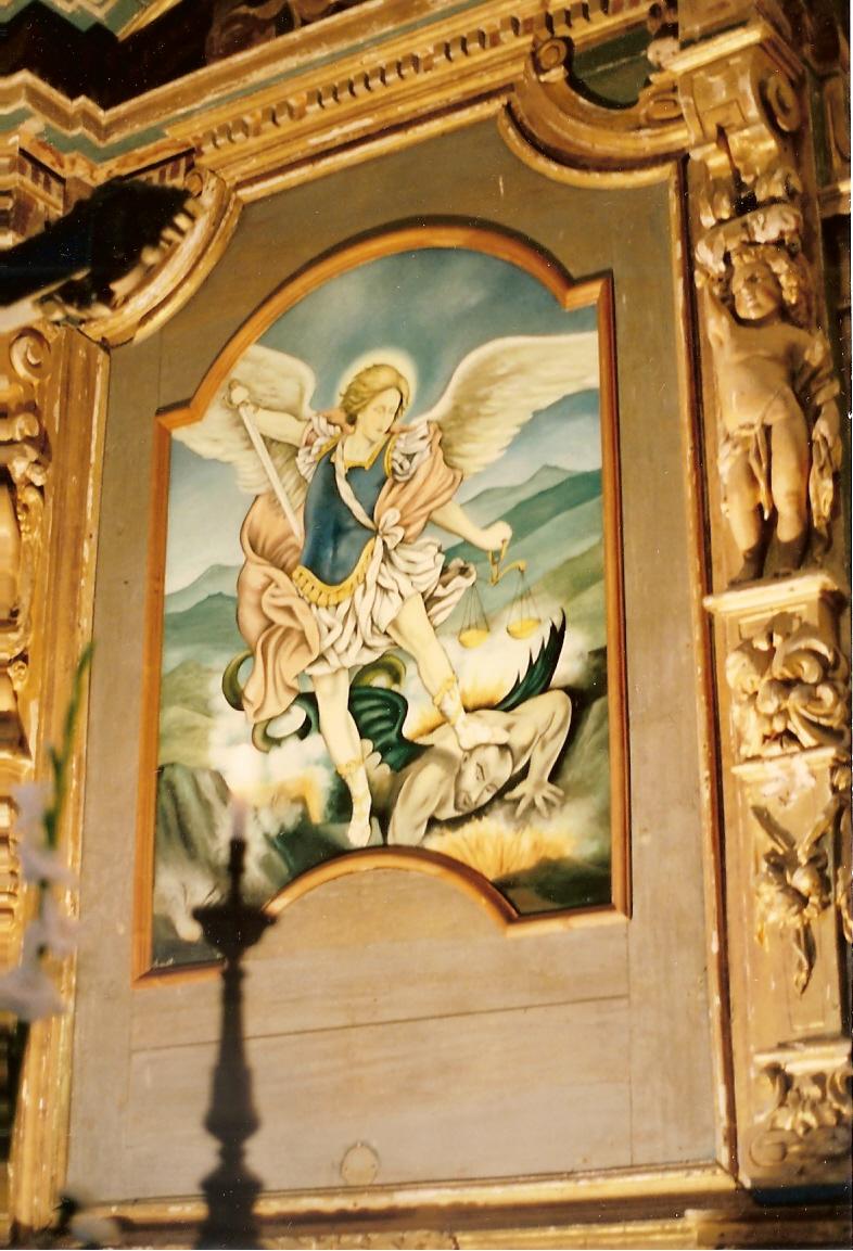 La Chiesa di San Michele - Parrocchia di Solero - Parrocchia di San ...